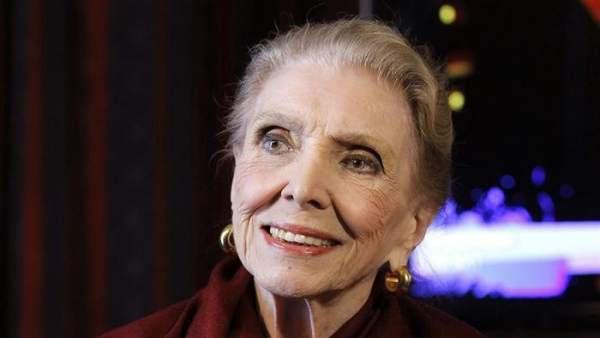 María Dolores Pradera, chanteuse espagnole, meurt à l'âge de 93 ans