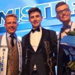 Mister Gay Belgium 2017 : Jaimie Deblieck élu par la communauté homosexuelle et transgenre – Wabitimrew.net