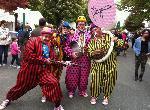 Annonce 'Musiciens Clowns pour marchés de Noël'