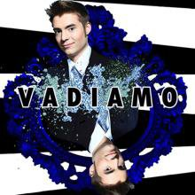 Vadiamo on Global Rockstar | Global Rockstar - Believe in Music