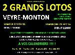 Annonce '2 GRANDS LOTOS'