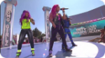 Live! Red! Ready!: OMG Girlz's Colors Are Beautiful