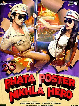 Phata Poster Nikla Hero 2013 - Watch Hindi Movies Online Free