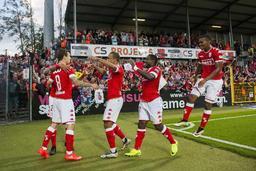 Jupiler Pro League - Deuxième succès de rang pour le Standard, victorieux 0-1 à Lokeren