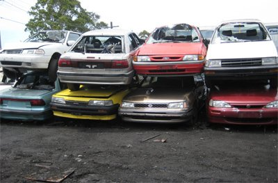 Scrap Car Removal Sydney - Cash for Scrap Cars Parramatta, Revesby