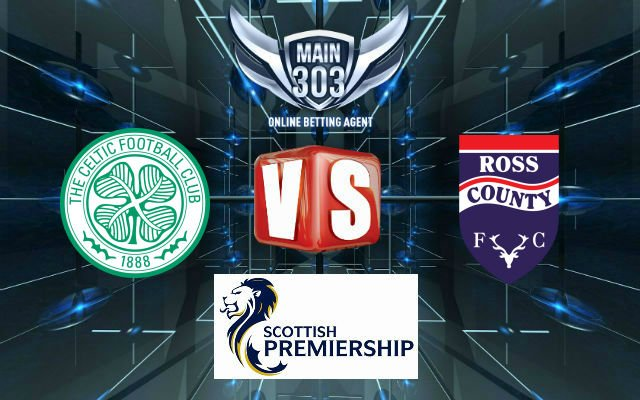 Prediksi Celtic vs Ross County 1 Agustus 2015 Premiership