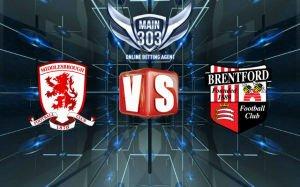 Prediksi Middlesbrough vs Brentford 16 Mei 2015 Championship