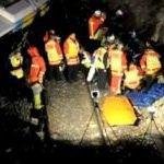 VIDEO. Un bus chute dans le port de Marseille : huit blessés