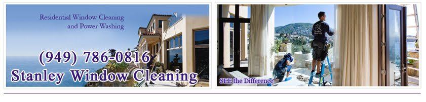 Orange County Window Cleaning by Stanley Window: Selecting The Best Professional Pressure Washer
