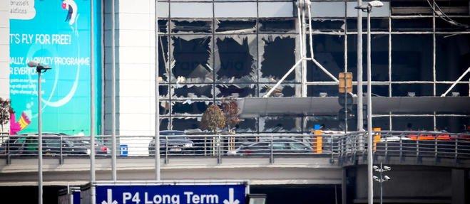 Bruxelles,Paris, Boston: un missionnaire mormon survit à trois attentats