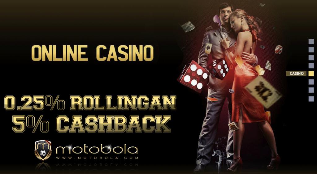 Situs Sbobet Casino Live Terpercaya