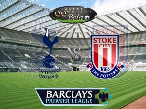 Prediksi Tottenham Hotspur Vs Stoke City 26 Februari 2017