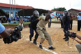 La RDC appelée à renforcer le respect des droits de l'homme | Radio Okapi