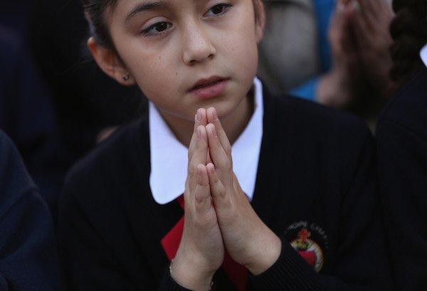 La religion causerait un problème cognitif chez les enfants - Sympatico – Actualités