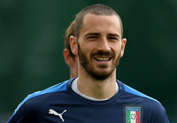 Latih Leonardo Bonucci Di AC Milan Adalah Mimpi Yang Jadi Nyata | Berita Olahraga Terkini