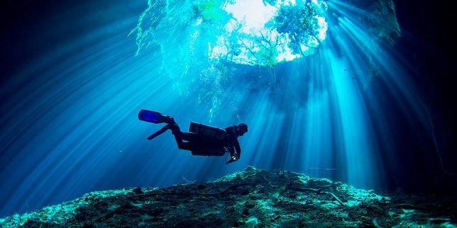 Dans les profondeurs des mondes mayas