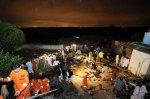 Accident d'avion au Pakistan: la compagnie accuse la météo, colère des familles - LExpress.fr