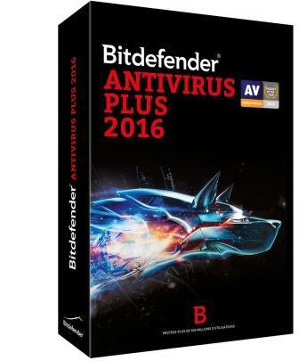 Bitdefender Antivirus plus 2016 Full Version Free Download