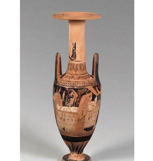 Rituels grecs : une expérience sensible | Connaissance des Arts