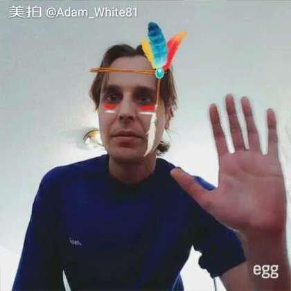 Adam_White81的美拍 - 5个美拍短视频