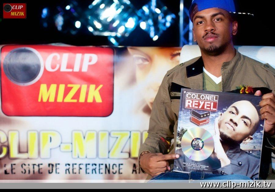 Colonel Reyel - Galerie photo CLIP MIZIK ( Emission - Reportage - Concert ) ...