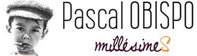 Toute la gamme MillésimeS - Esprit Scène - Merchandising Officiel de la tournée MillésimeS de Pascal OBISPO