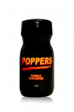 Boutique Plaisir > Mini poppers Sexline 8 ml