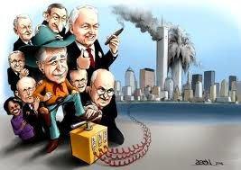 L'homme qui en savait trop sur le 11 septembre 2001 a été trouvé mort chez lui avec ses deux enfants, tous tués par balle! - Stratégie du chaos contrôlé