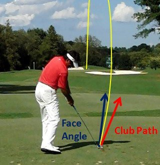 The correct way to hit a Draw & Fade