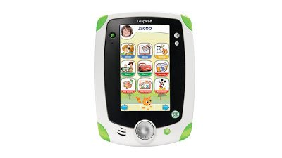 LeapFrog LeapPad Explorer Learning Tablet | The Best Items