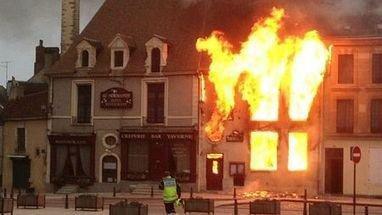 Incendie domestique : les réflexes de préventio...