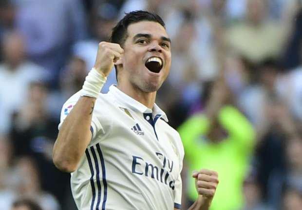 Pepe Konfirmasi Tinggalkan Real Madrid | Berita Olahraga Terkini