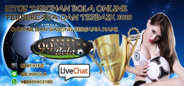Bermain Judi Online Melalui Taruhan Piala Dunia