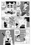 Uub et Buu sont à l'honneur ! - Page 56 - Dragon Ball Multiverse