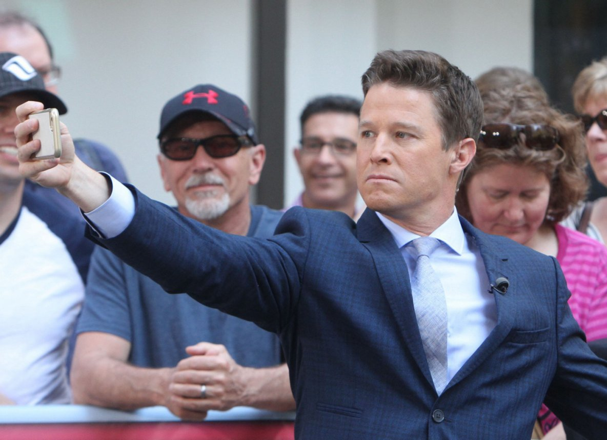 NBC allegedly planned to edit Trump tapes, save Billy Bush - News
