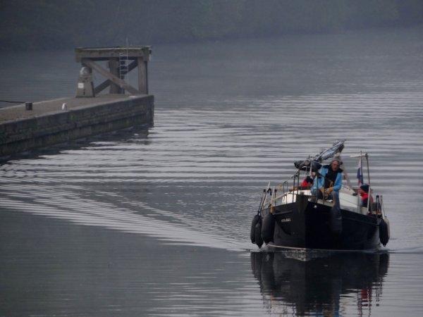 ! Le Canal de Meuse est fermé du 31/3 au 30/4, de l'écluse n°1 de ...