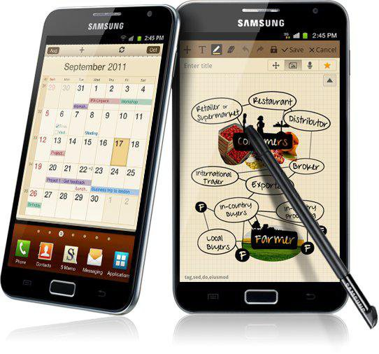 How To Install Android 5.0 Lollipop On Samsung Galaxy Note - Prime Inspiration