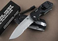 Survival Folding Knife By Survival Hax Has Tactical And Multitool Options