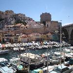 Vallon des Auffes - Marseille - Les avis sur Vallon des Auffes - TripAdvisor