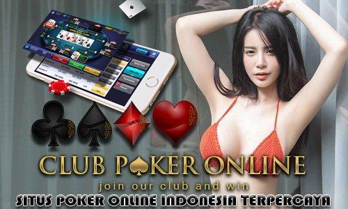 Cara Daftar Judi Poker Online Tanpa Pakai Rekening Bank