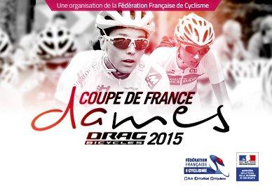 Annonce | Fédération Française de Cyclisme