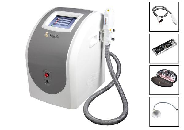 Pro E-light IPL Laser Hair Removal Skin Rejuvenation Spa Machine