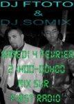 Electro house January 2012 #1 DJ ftoto & DJ somix