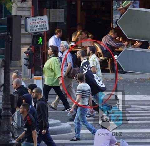 CNA: Francia, víctima del terrorismo de sus propios aliados de la OTAN