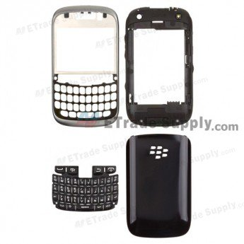 BlackBerry Curve 9320 Complete Housing|Full Covers