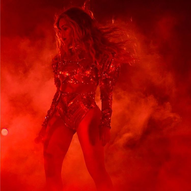 Instagram photo by Beyoncé • May 23, 2016 at 9:50pm UTC