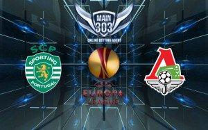 Prediksi Sporting CP vs Lokomotiv Moscow 18 September 2015
