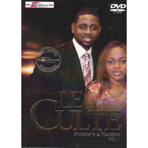 Le Culte, Volume 1 (DVD) - Athom's et Nadège