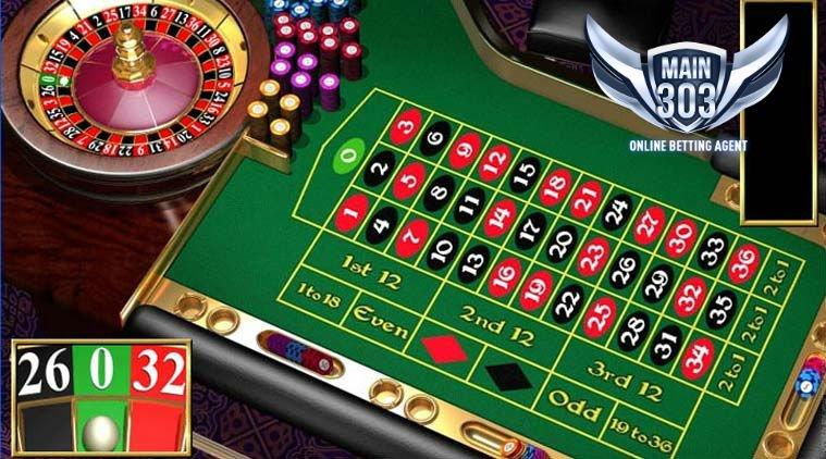 Cara Datar Agen Judi Casino Online Terpercaya - Kasino303