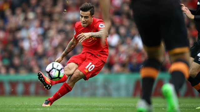 REVEALED: Why Barcelona suddenly trying again for Liverpool ace Coutinho - Daily Soccer News